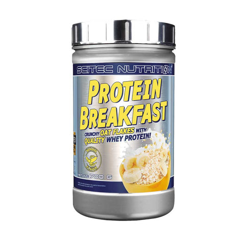 Scitec Nutrition Protein Breakfast 700g
