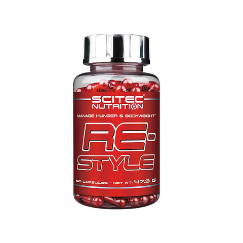 Scitec Restyle Manage hunger & bodyweight