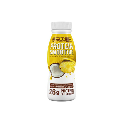 Scitec Nutrition Protein Smoothie 8 x 330 ml