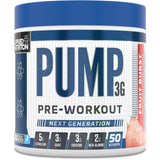 Applied Nutrition Pump Fruit Burst 375g