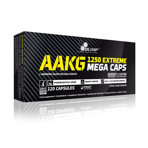 Olimp AAKG Xplode 1250 mg