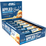Applied Nutrition Applied Protein Crunch Bar Milk Choc Caramel 12 x 60g