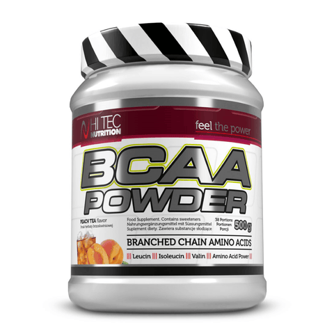 Hi Tec Nutrition - BCAA Powder