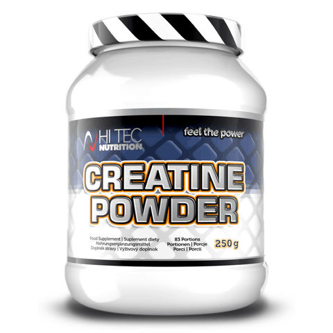 Hi Tec Nutrition - Creatine Powder