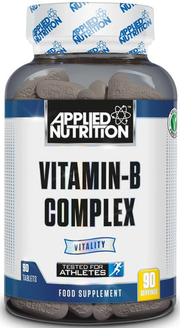 Applied Nutrition VitaminB Complex 90 tabs