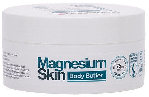 BetterYou Magnesium Skin Body Butter - 200 ml.
