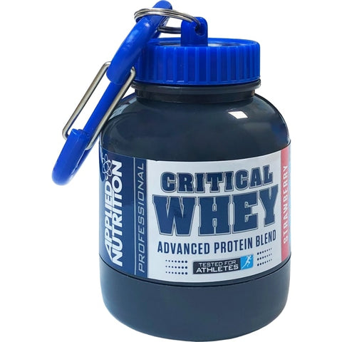 Applied Nutrition Mini Critical Whey Protein Funnel