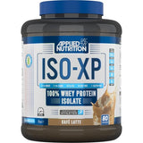 Applied Nutrition ISOXP Banana 2000g