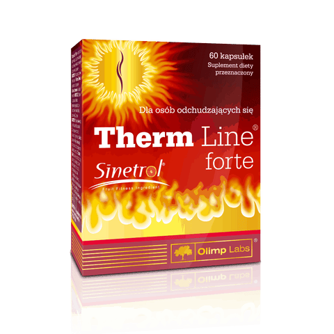 Olimp - Therm Line Forte - 60 caps.
