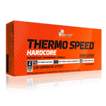Olimp - Thermo Speed Hardcore - 120 caps.