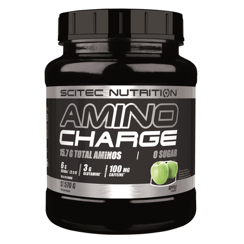Scitec Nutrition - Amino Charge - 570g