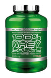 Scitec Nutrition Whey Isolate AF