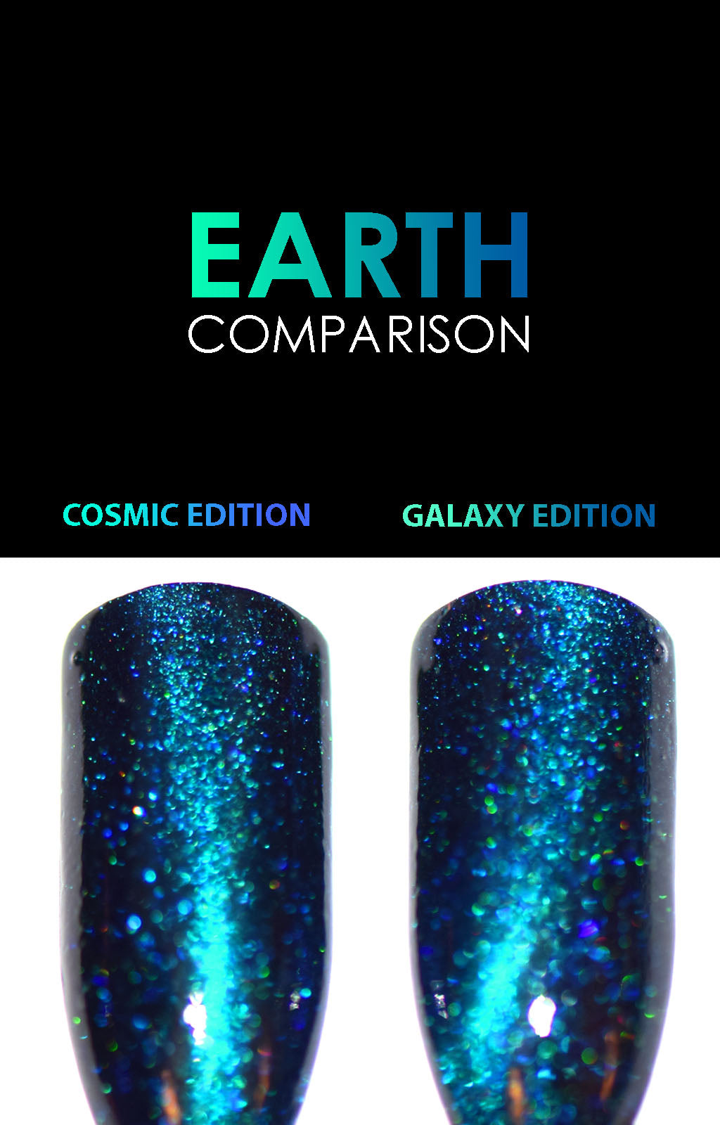 Earth - Cosmic Edition