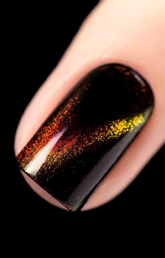 Magma - Magnetic Top Coat (Free Magnet)