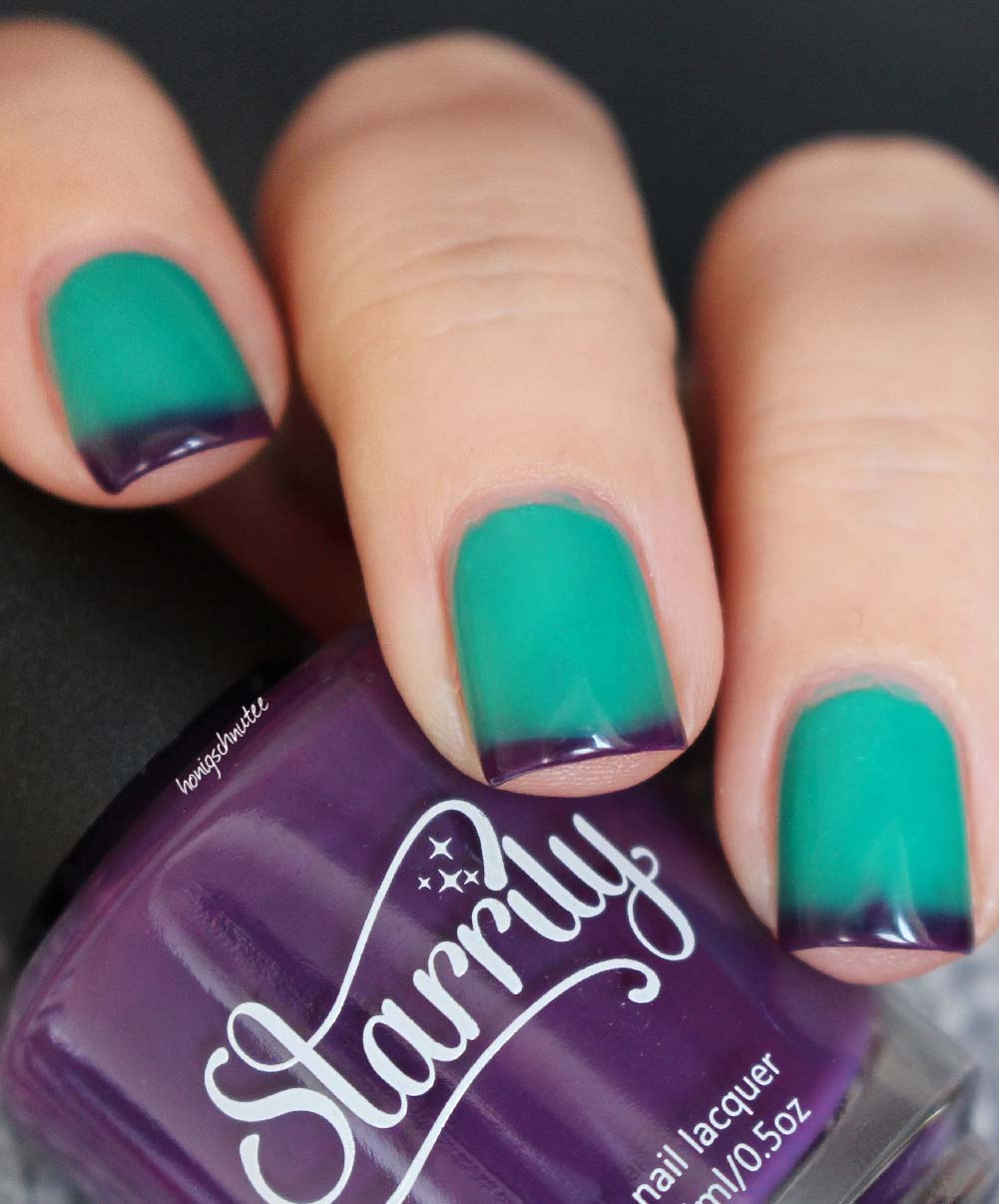 Mermaid Lagoon - Color Changing – Starrily
