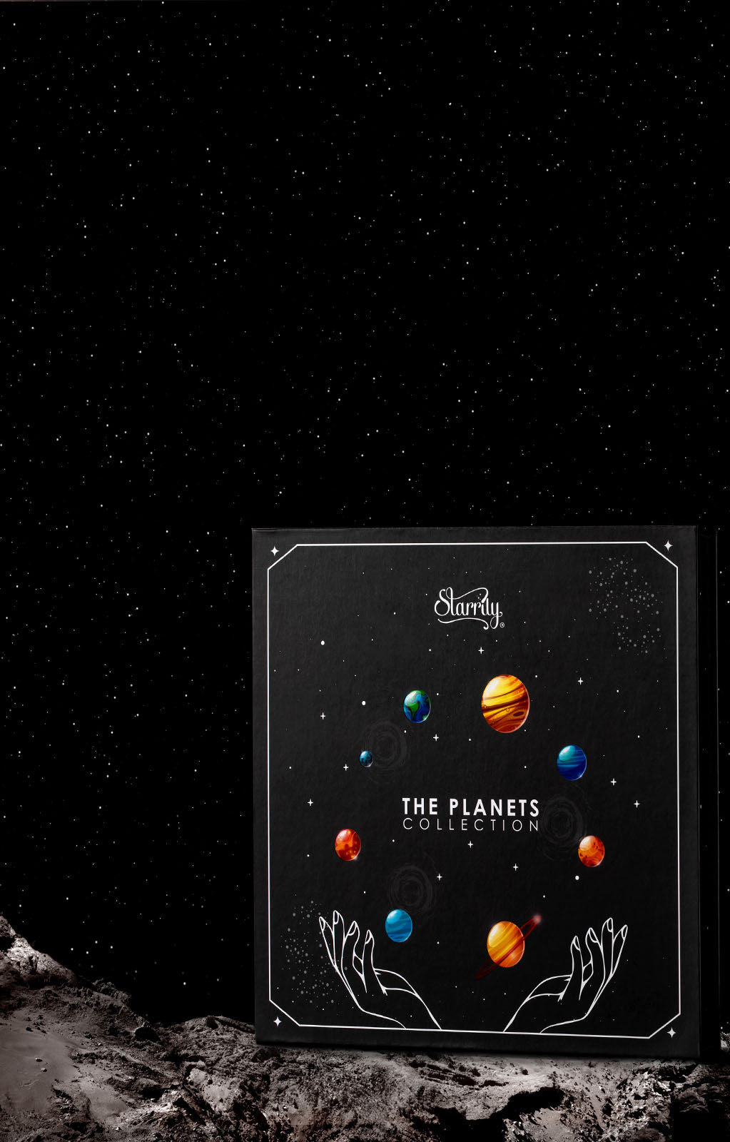 Pre-Order The Planets Collection™ Gift Set - Galaxy Edition