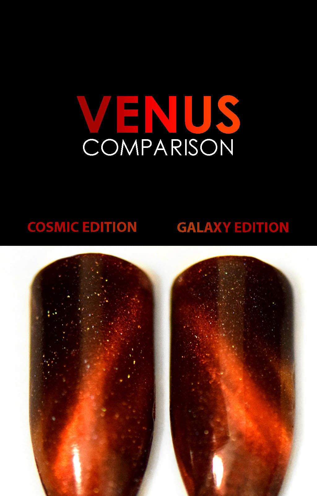 Venus - Cosmic Edition