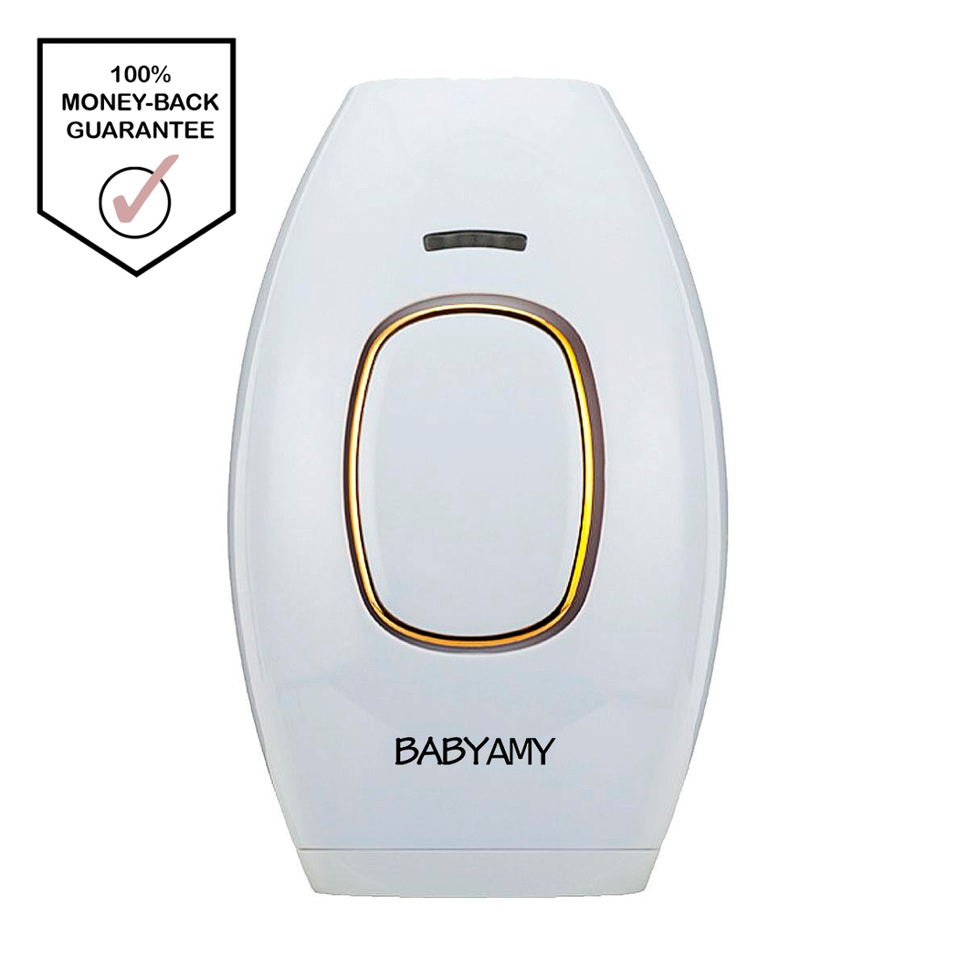 BabyAmy Laser Hair Removal Handset