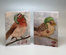 Load image into Gallery viewer, Greeting Card- 4 Pack