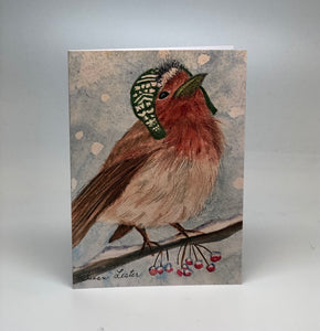 Greeting Card- 4 Pack