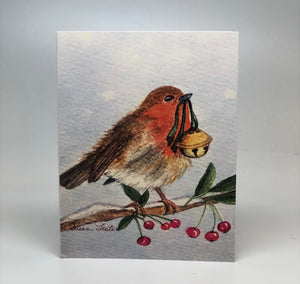 Greeting Card - Pack of 4