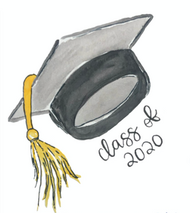 Limited Edition- Class of 2020