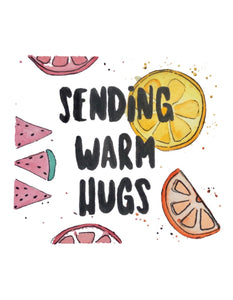 Send Warm Hugs