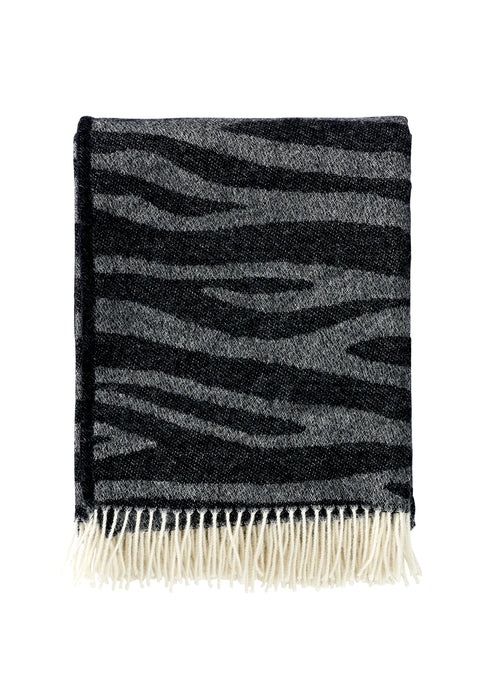 Savannah Lamb and Merino Wool Throw