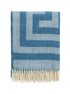 Memphis Wool Throw