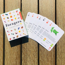 Load image into Gallery viewer, Foragers Playing Cards - ad&i
