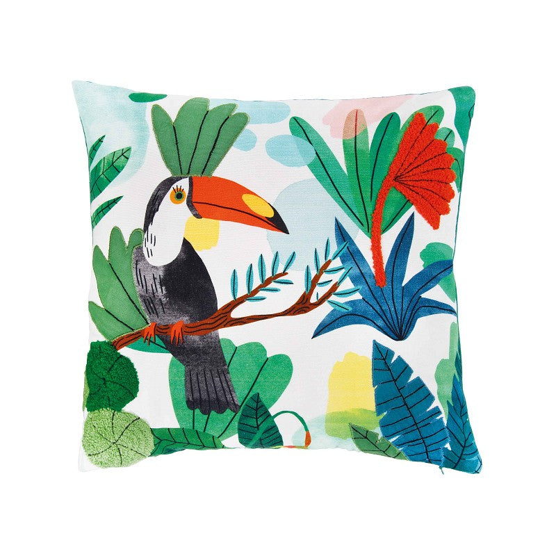 Bodil Jane Tropical Cushion
