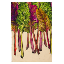 Load image into Gallery viewer, Chard Tea Towel - ad&i