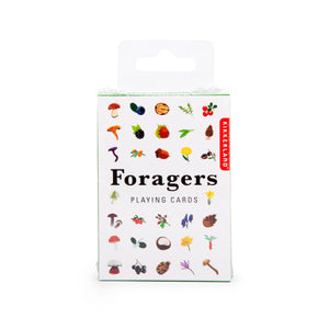 Foragers Playing Cards - ad&i