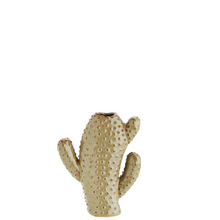 Load image into Gallery viewer, Dotted Cactus Vase - ad&i