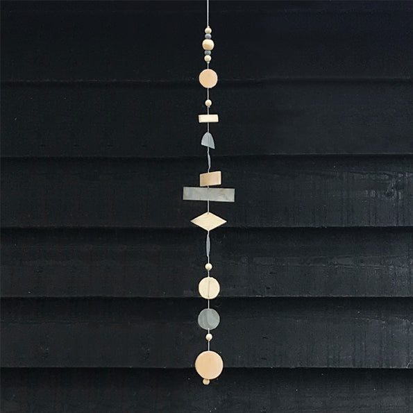 Abstract Shapes Garland - ad&i