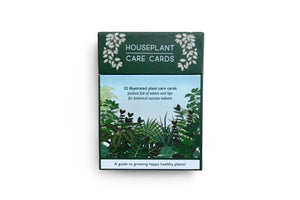 House Plant Care Cards - ad&i