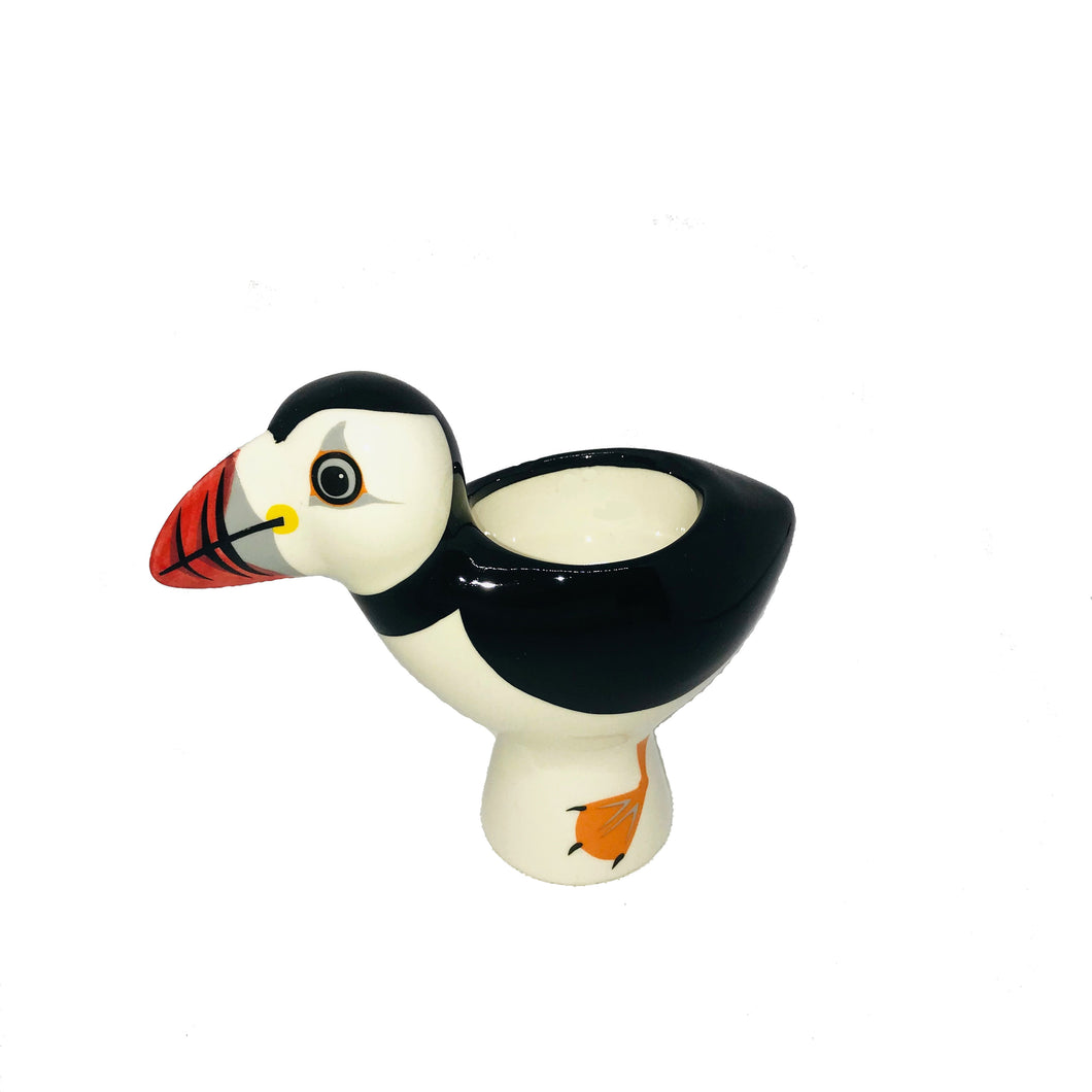 Puffin Egg Cup