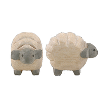 Load image into Gallery viewer, Little Wooden Lamb - ad&i