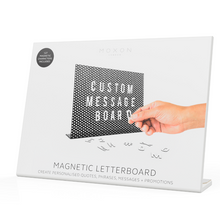 Load image into Gallery viewer, Magnetic Personalised Message Board - ad&i