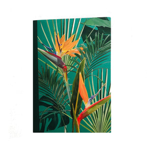 Bird of Paradise A6 Notebook - ad&i
