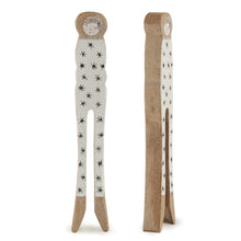 Load image into Gallery viewer, Wooden Peg People - ad&i