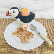 Load image into Gallery viewer, Puffin Egg Cup