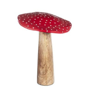 Decorative Mushrooms