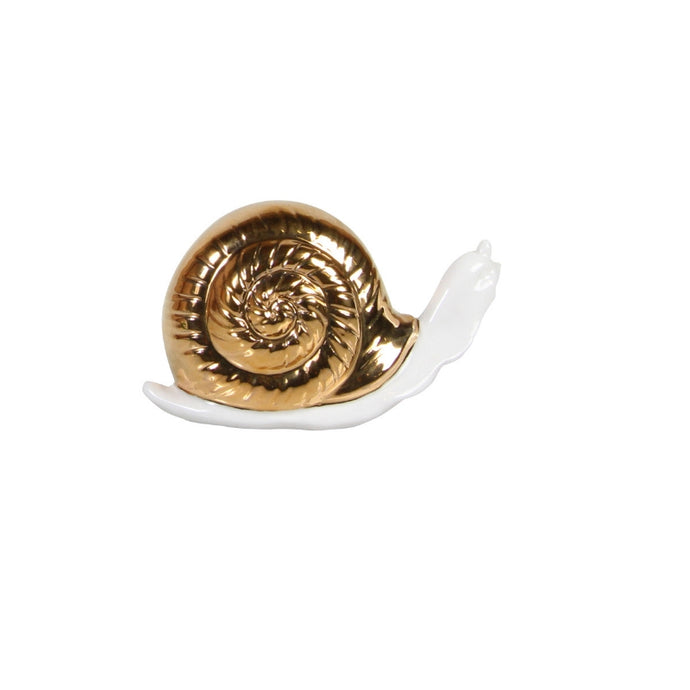Decorative Snail