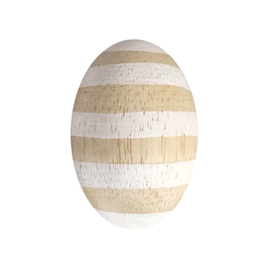 Wooden Eggs - ad&i