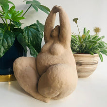 Load image into Gallery viewer, Vera Cement Sculpture - Back in Stock End March!