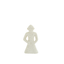 Load image into Gallery viewer, Stoneware Inca Decorative Statues