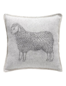 Mima Sheep Cushion - ad&i