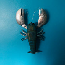 Load image into Gallery viewer, Lobster Wall Hanging