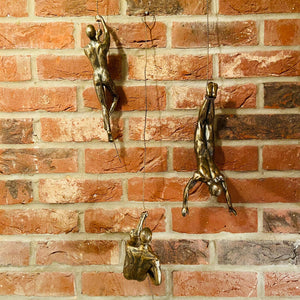 Hanging Rope Wall Men